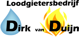 Loodgietersbedrijf Dirk van Duijn logo